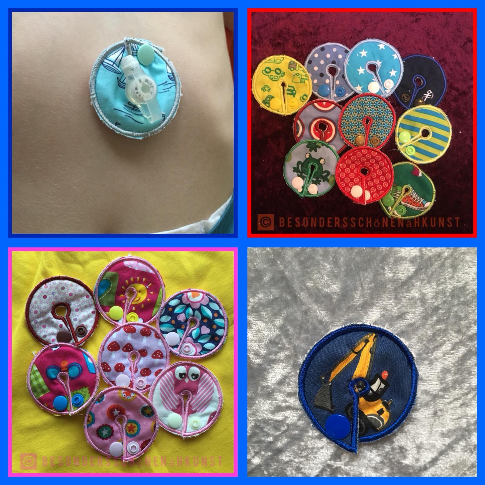 Buttonpads Image